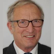 Prof. Dr. Bernard Chapotat