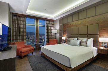 MOVENPİCK HOTEL MALATYA