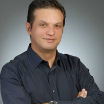 Prof. Dr. Bülent Uludağ
